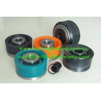 Quality Mud pump Fracturing Pump Expendables Spares Parts for sale