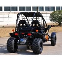 Quality Four Wheels Kandi 150CC EEC GO KART With Sport Style And Cover for sale