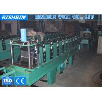 Quality Light Keel Batten Steel Roofing Roll Forming Machine with Hydraulic Cutting for sale