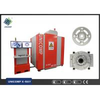Quality Automotive Parts NDT Industrial X Ray Machine High Accuracy Inspection UNC160 for sale