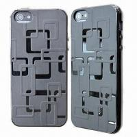 Quality Cellphone Cases for iPhone 5, Made of TPU, Comes in Various Colors for sale