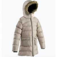 Alibaba suppliers factory men goose down coat