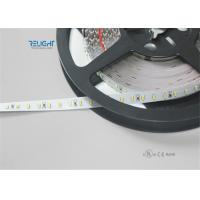 Quality Linear Flexible IP20 RGB LED Strip Light Waterproof / Colored LED Strip Lights for sale