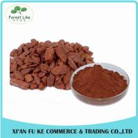 China Manufacturer Supply Organic Natural Pine Bark Extract for Skin Care on sale