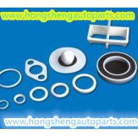 Quality PTFE PARTS FOR AUTO RUBBER SHEET for sale