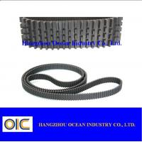 Quality DA type double side timing belt, type XL L H XH T5 T10 T20 AT5 AT10 AT20 3M 8M 14M S5M for sale