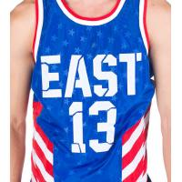 Buy Quick Dry Sublimated Basketball Jerseys Athletic Clothing Basketball Wear at wholesale prices
