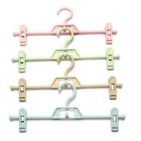 Quality Wholesale multifunctional non-trace trouser pants hanger rack for sale