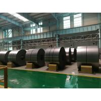 Quality Hanke DX51D Prepainted Steel Coil GI Base Material RAL Color For Construction for sale