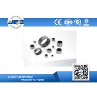 China Double Shields Stainless Steel Needle Bearings NKI 12 16 12 X 24 X 16 Mm on sale