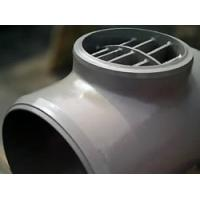Quality Pipe tee, Tee fittings for sale