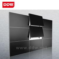 Quality 42 inch seamless tv wall, video wall with original samsung lcd panel for sale