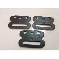 Quality Q235 Material Metal Stamping Parts Washers Parts Anti - Corresion For Truck for sale