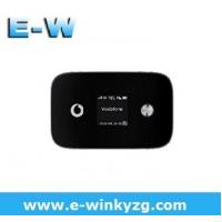 Quality Cat6 300mbps Unlocked Vodafone R226 Huawei E5786 CAT6 300Mbps 4G LTE FDD 800/1800/2600MHz Mobile WiFi Hotspot 3000mAh for sale