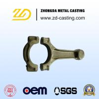 China Cheapest Accessories With Heat Resistant Steel Forging For Car And Motor High Quality wholesale