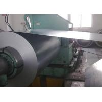 Quality AISI Hot Dipped Galvanized Sheet Metal , 0.18-1.0mm Thickness Galvanized Metal Plate for sale
