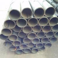 Cold Drawn Welded Steel Tube Pre Galvanized For Hydraulic Cylinders