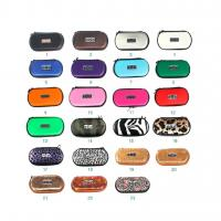 Quality eGo zipper case for ego ce4 kit carry bag e cigarette X6 X8 kit package different size opt for sale