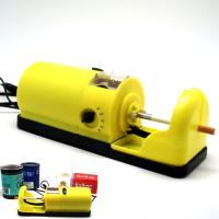 China High power, huge smog, Electric cigarette making Machine to roll cigarette on sale