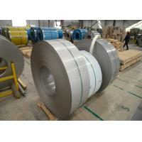 China Cold Rolled Stainless Spring Stainless Steel Strip Coil Bright Annealed on sale