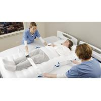 Quality ICU patient transfer inflatable air transfer systems with pump for sale