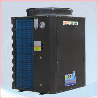 Quality Durable Commercial Air Source Heat Pump , Portable Air Source Heat Pump for sale