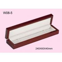 Quality Wooden Jewelry Packaging Boxes for Pendant W08-5 for sale