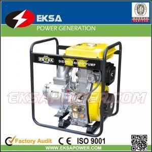 2/3/4 inch irrigation diesel water pumps