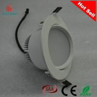 China 15w 3.5 inch Australian standard led ceiling downlight with 100mm cut out wholesale
