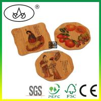 Quality China Coaster & Table Mat for Kitchen,Dinner,Bowl,Tableware Set for sale