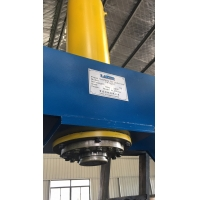 Buy cheap Solid Tire Press Machine TP200 Apply For Maximum Solid Tires Rim 24inches from wholesalers