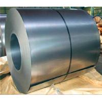 Quality SPCC  cold rolled stainless steel plate / coil for automobile , building materials for sale