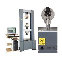 Buy cheap High Speed Regulation Tensile Strength Machine Microcomputer Control Low Noise from wholesalers