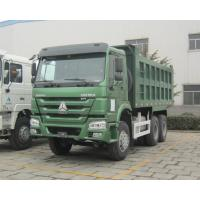 Buy cheap SINOTRUK HOWO vental lift tipper from wholesalers
