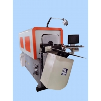 China 10 Axis 3.0-10.0mm Wire Bender Computerized Bending Machine on sale