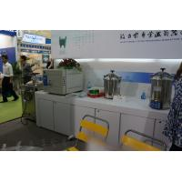 Quality Small Table Top Autoclave Steam Sterilizer Machine For Laboratory / Clinic for sale