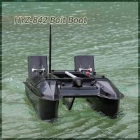 China HYZ-842G GPS Device Bait Boat For Sales on sale
