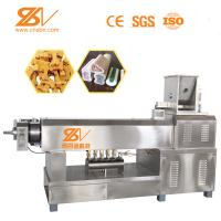 Quality Semi Moist Dog Treat  Machine Stainless Steel Food Grade  Material for sale