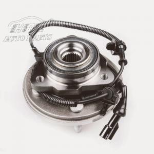 China 515050 4L2Z-1104AA 1L24-1104AC 1L241104AC Front Wheel Hub Bearing FORD EXPLORER on sale