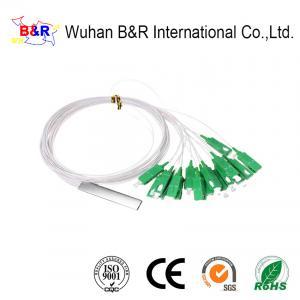 Quality 1X16 Fiber Optic PLC Splitter for sale