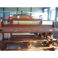 Quality Multi - Layer PP / PE Plastic Sheet Machine For Refrigerator , Air Conditioner for sale