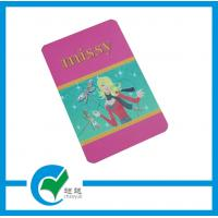 Quality OEM Fashion Brand Personalized Kraft Paper Hang Tag Printing for Clothes for sale