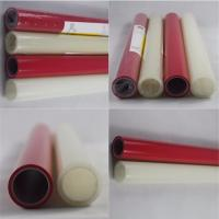 Quality PE Surface Protection Film Roll , Protective Plastic Film For Carpets / Floors High Adhesive for sale