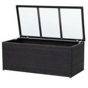 Quality Nice Design Rattan Cushion Box (BZ-X002) for sale