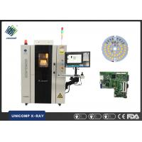 Quality High Performance Electronics X Ray Machine , BGA Inspection Equipment Closed Tube Type for sale