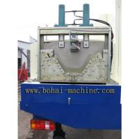 Quality BH k span forming machine,arch sheet roll forming machine,construction machinety for sale