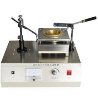 Quality GD-3536 Cleveland Open Cup Flash Point Tester For Oil,Asphalt Fire Point Testing Equipment for sale