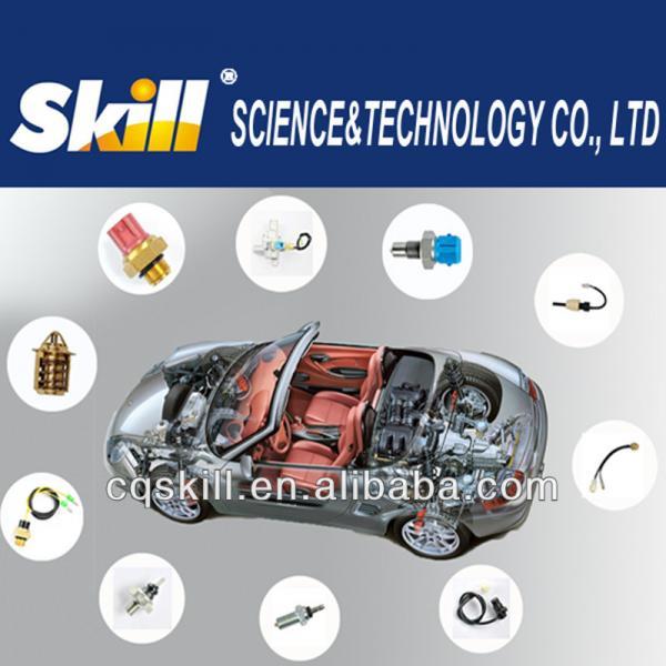 Auto Water Temperature Sensor 9632562080 for FOR D,FIAT,MAZDA