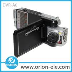 Quality F900LHD mov h264 prestigio full hd 1080p car camera dvr video recorder DVR-A6 for sale