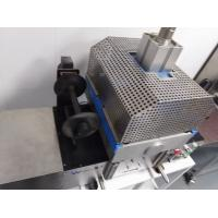 Quality Hot Press License Plate Stamping Machine Pressing Aluminium Number Plates for sale